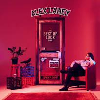Alex Lahey Announces Sophomore LP 'The Best of Luck Club'