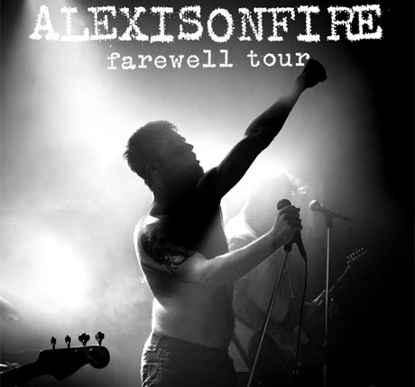 Alexisonfire Expand Farewell Tour with Stops in Vancouver and Hamilton