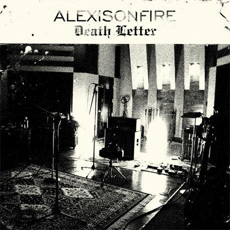 Alexisonfire\'Death Letter\' (EP Stream)
