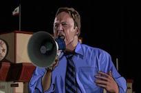 "Richard Linklater Misses When Alex Jones Was Just ""Kind of Funny"""