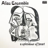 Daniel Romano Releases New Album with Alias Ensemble
