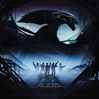 Mondo Treats James Horner's 'Aliens' Score to Deluxe Vinyl Release