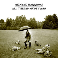 George Harrison's 'All Things Must Pass' Treated to Anniversary Remix