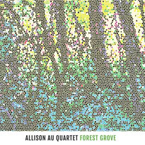 Allison Au Quartet