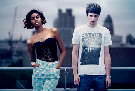 AlunaGeorge Announce Debut Album, Share Track