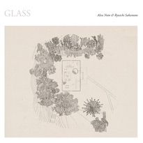 Ryuichi Sakamoto and Alva Noto Join Forces for 'Glass' Album