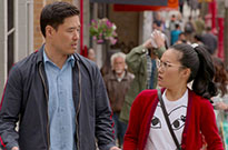 'Always Be My Maybe' Is a Rom-Com From a Slightly Different Perspective Directed by Nahnatchka Khan
