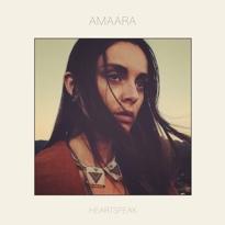 AMAARA Brings Visual Sensibilites to Her Meditative Pop on 'Heartspeak'