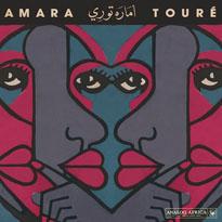 Amara Tour�1973-1980
