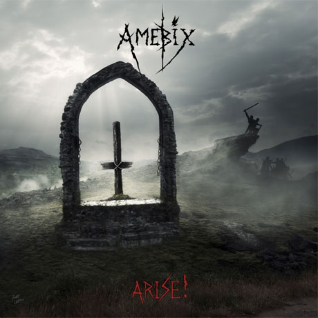 Amebix Reissue and Expand 'Arise!'