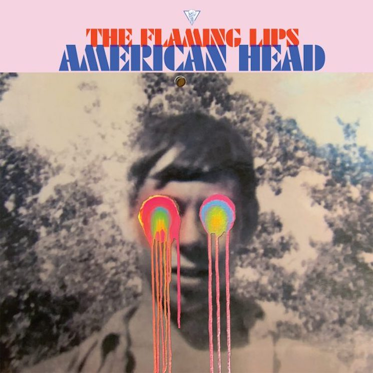 The Flaming Lips' Stripped-Down 'American Head' Feels Like a Retreat Rather Than a Step Forward