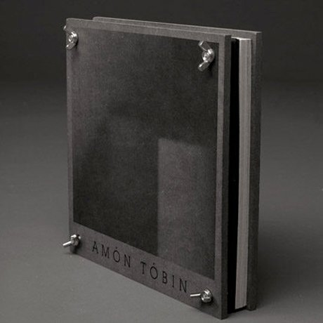 Amon Tobin Unveils Massive Box Set, Takes 'ISAM' on More North American Dates