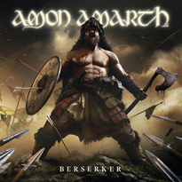 Amon Amarth Return with 'Berserker' Album