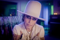 Vancouver International Film Festival's Music in Film Summit Gets Linda Perry for Keynote Discussion