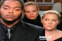 Amy Schumer Appears on Episode of  'Judge Judy'