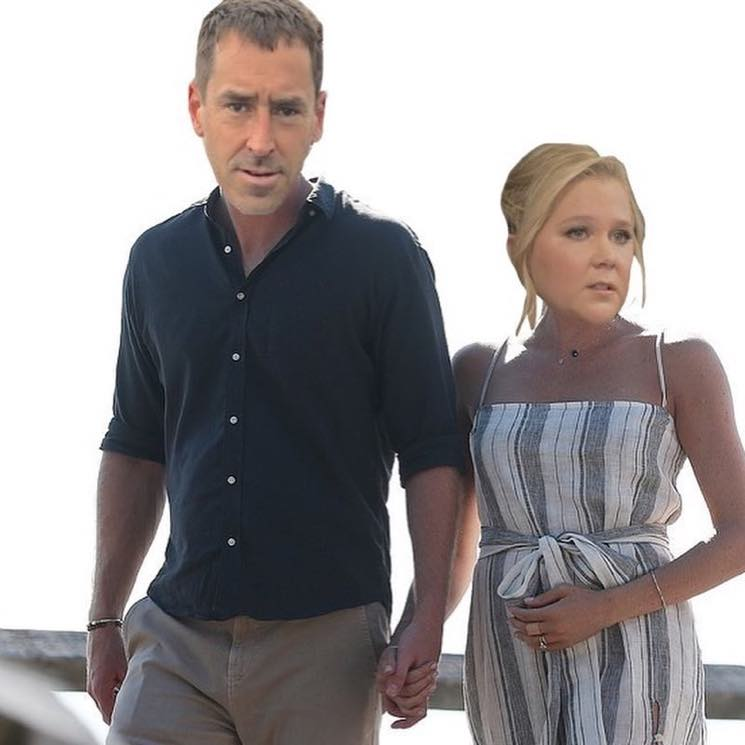 Image result for amy schumer and husband photoshop harry and meghan
