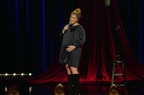 Amy Schumer Explores Pregnancy in the Trailer for Her New Standup Special 'Growing'