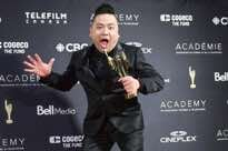 ​'Kim's Convenience' Actor Andrew Phung Calls Out Toronto Cop for Racist Comment