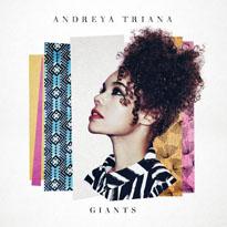 Andreya TrianaGiants