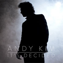 Andy KimIt\'s Decided