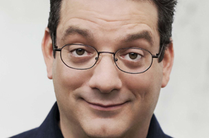 The Alternative Show with Andy Kindler JFL42, Toronto ON, September 26