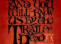 …And You Will Know Us by the Trail of Dead Unveil 20th Anniversary Tour Schedule