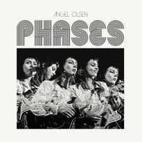 Angel Olsen Collects Rarities for 'Phases' LP, Shares
