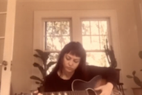 "Watch Angel Olsen Cover Roxy Music's ""More Than This"""