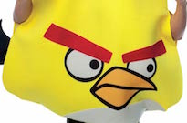Toronto Police Are Searching for a Man in an 'Angry Birds' Costume Who Beat Someone Unconscious