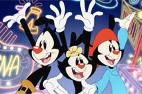 Here's the First Trailer for the 'Animaniacs' Reboot
