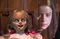 'Annabelle Comes Home' Has Fun with Its Closet of Horrors Directed by Gary Dauberman