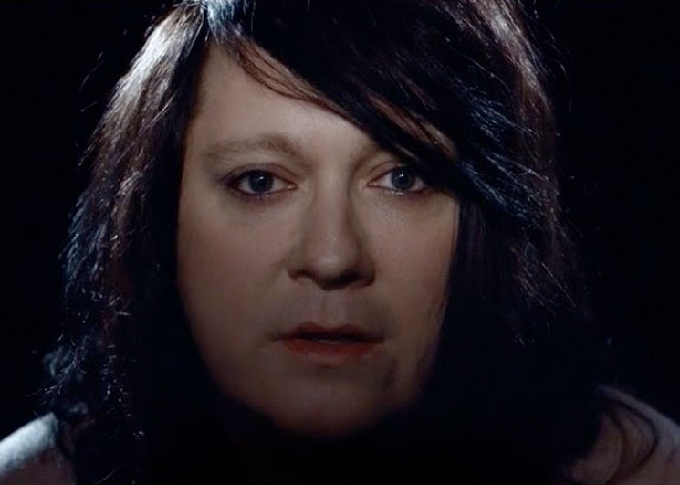 "ANOHNI""I Don't Love You Anymore"" (video)"