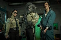 Another Wolfcop Directed by Lowell Dean