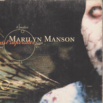 Marilyn Manson Plots 'Antichrist Superstar' 20th Anniversary Box Set