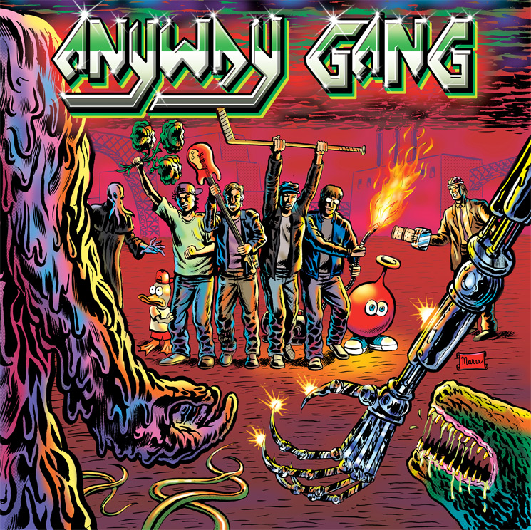 Image result for anyway gang anyway gang