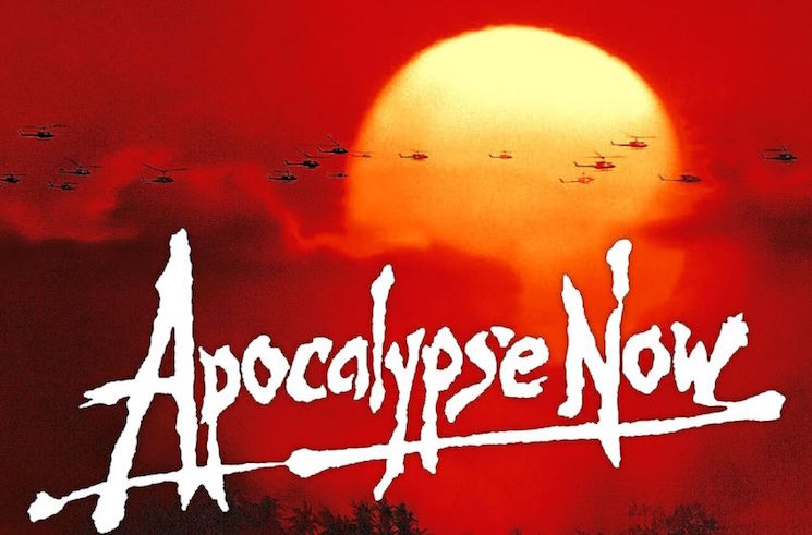 Francis Ford Coppola Is Turning 'Apocalypse Now' Into a Videogame