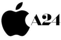 Apple and A24 Join Forces for Multiple Films
