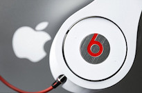Apple and Beats Announce Streaming Service