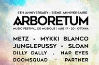 ​Arboretum Festival Adds Tim Hecker, Evening Hymns, Operators to 2016 Lineup