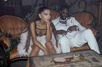 "2 Chainz and Ariana Grande Unveil Their ""Rule the World"" Video"