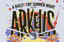 """Arkells Announce Massive """"A Rally Cry Summer Night"""" Toronto Show"""