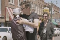 Watch Arkells Hang with Dennis Graham in the