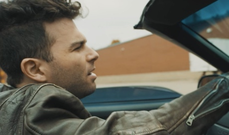 "Arkells""Leather Jacket"" (interactive video)"