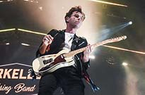 Arkells / Lord Huron Scotiabank Arena, Toronto ON, February 16