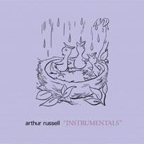 Arthur Russell's 'Instrumentals' Treated to Vinyl Reissue