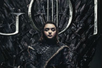 Maisie Williams Responds to Everyone Being Weirded Out by Arya Stark's Sex Scene on 'Game of Thrones'