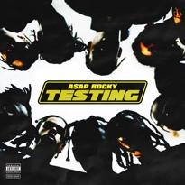 Stream A$AP Rocky's 'Testing' LP