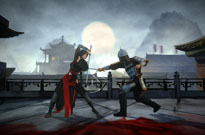 Assassin's Creed Chronicles: ChinaPS4, XB1, PC