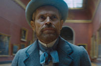 Vincent Van Gogh Biopic 'At Eternity's Gate' Is in Awe of Its Own Subject Directed by Julian Schnabel