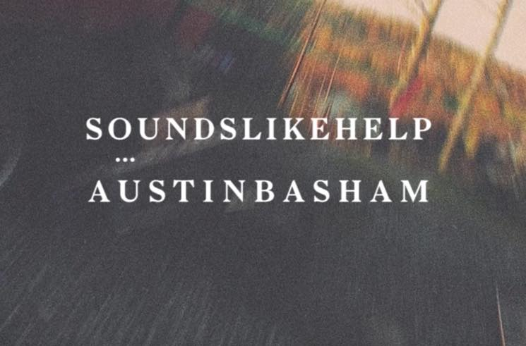 "Austin Basham""Sounds Like Help"""